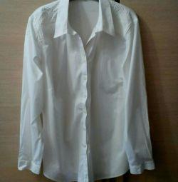 Рубашка новая 52