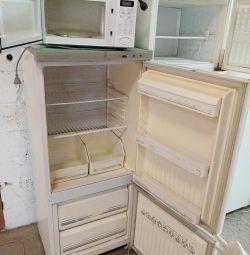 Refrigerator delivery