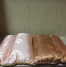 Подушки из гречихи ортопедические