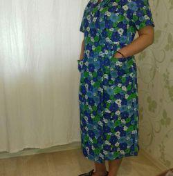 Халаты сарафаны туники