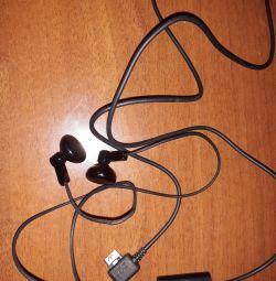 Ακουστικά LG NEW