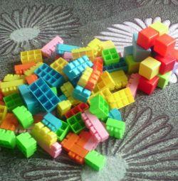 Constructor și cuburi