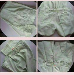 Pantaloni de puf
