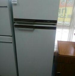 Buzdolabı Minsk 15 kullanılmış