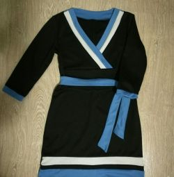 Платье, р.40—42