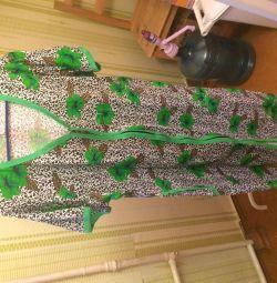 Ντύσιμο φόρεμα νέο σπίτι σε μια αστραπιαία λύση 52-54
