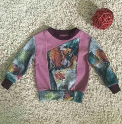 Children's jumper