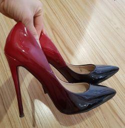 Shoes 35
