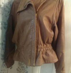 Coat-jacket