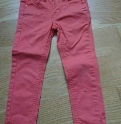 Pantaloni pentru copii, p. 98