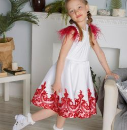 Mary φόρεμα