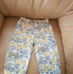 Pantaloni de vară