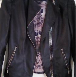 Jachetă de jachetă.