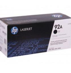 HP C4092A toner cartridge new (original)