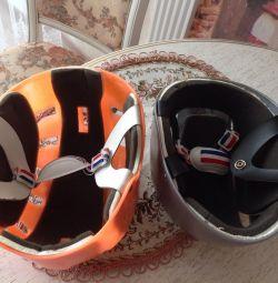 Шлем новый для спорта, роликов