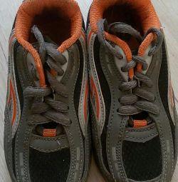 Sneakers R.25