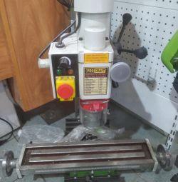 Metal milling machine Procraft VMM 1100