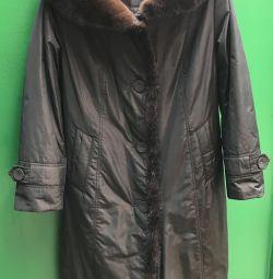 Coat 2: 1 p.