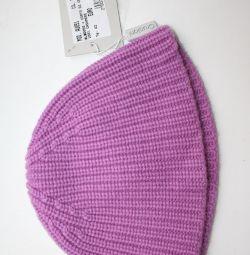 Ιταλικό κασμίρι καπέλο