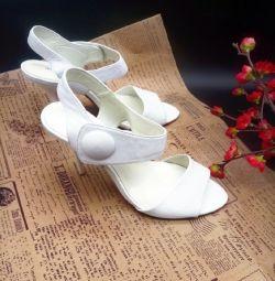 Sandalet 38 beden yeni
