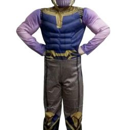 Costume Titan Thanos, Thanos, Avengers,