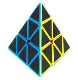 Кубик Рубика MoYu YuLong Pyraminx
