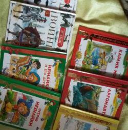 100 de cărți noi