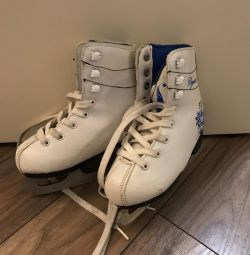 Figure skates for girls