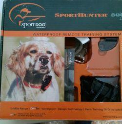 Ηλεκτρονικό κολάρο SportHunter 800