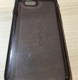 Shockproof Case for iPhone 6 / 6s original