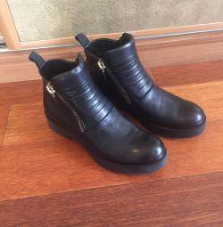 Ανδρικά παπούτσια BALDAN
