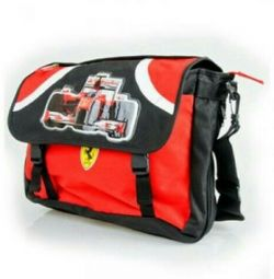 Νέα σχολική τσάντα