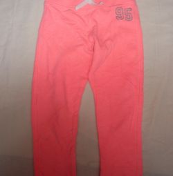 Sports pants for a girl (OSHKOSH)