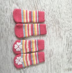 Socks for your pets, new!