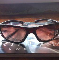 Children's sunglasses.