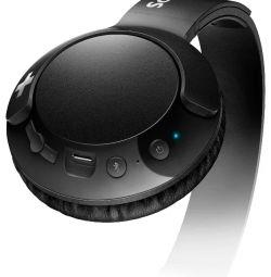 Ακουστικά Philips BASS + SHB3075