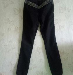 pantaloni chic
