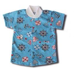 Nursing blouses