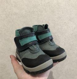 Μπότες δρομέας