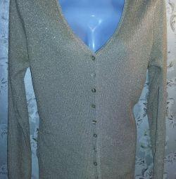 Lurex μπλούζα. P.48-50