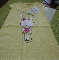 Новая ночная рубашка OSTIN