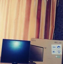I sell Acer 19