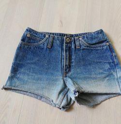 Shorts high 25