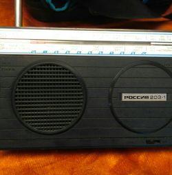Radio Russia 203-1