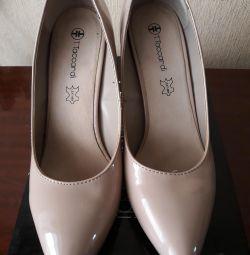 туфлі р39