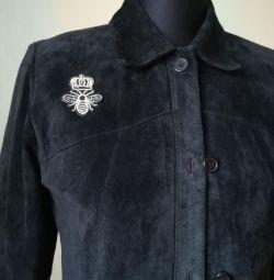 Jachetă jacheta căptușeală 44-46