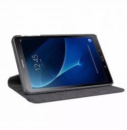 Samsung Galaxy Tab Üzerindeki Dava A A6 10.1
