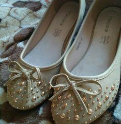 Pantofi de pantofi pentru femei pantofi de cauciuc
