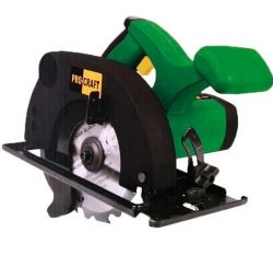 Circular saw ProCraft 1850 wat