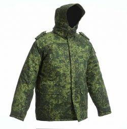 Winter Military Suit Figure c.54 / 6